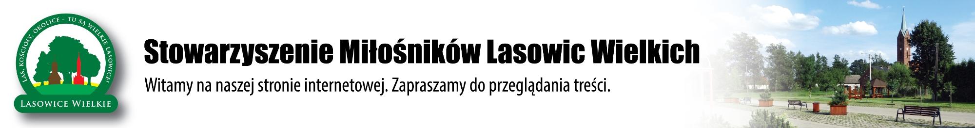 Stowarzyszenie Miłośników Lasowic Wielkich